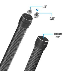 Extension Stick Monopod Rod