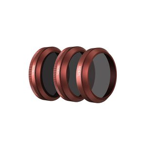 Mavic 2 zoom filters-3 pack